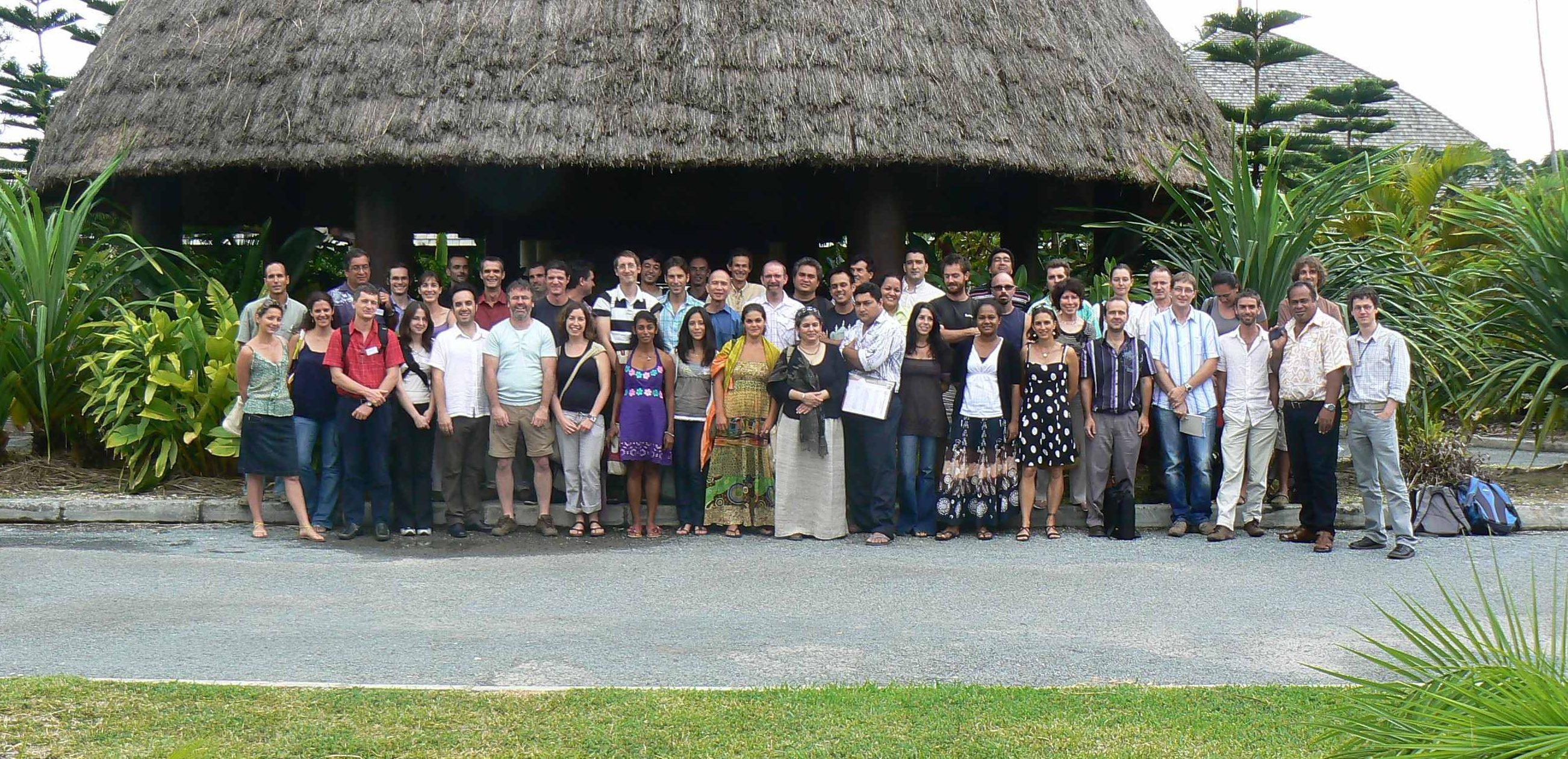 participantsateliernc2010